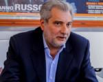 """Cinema Campania, E. Russo: """"Legge utile ora vigiliare su applicazione"""""""