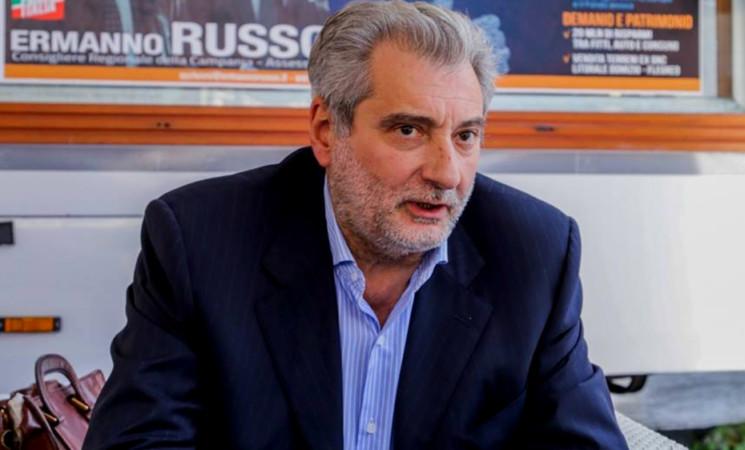 """Sanità, E. Russo: """"Seduta farsa in Commissione, è Polimeni ad aver audito i consiglieri regionali"""""""