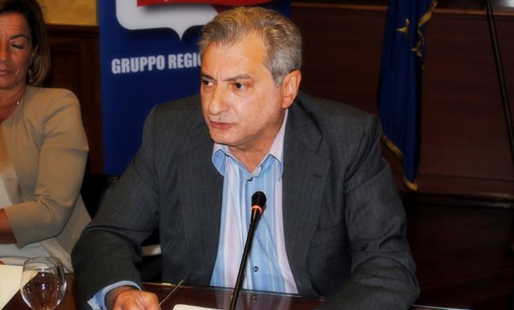 """Russo a De Luca: """"Fuori dal Commissariamento nel 2017? No, troppo tardi"""""""