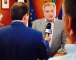 """Sanità, E. Russo: """"Su San Gennaro maggioranza allo sbando. Manager diserta audizione in Consiglio per correre da De Luca"""""""