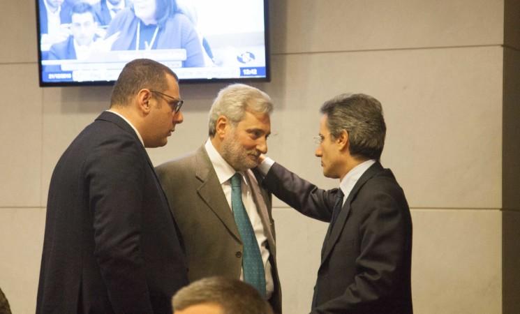 """Primarie, E. Russo: """"Un boomerang per la maggioranza di De Luca"""""""